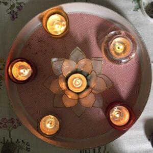 Intentie Lichtcirkel online @ online